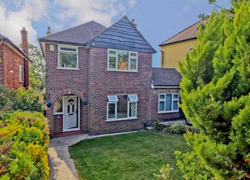 Thumbnail 4 bed detached house for sale in Swakeleys Road, Ickenham