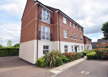 Thumbnail 2 bed flat for sale in Marigold Lane, Mountsorrel, Loughborough
