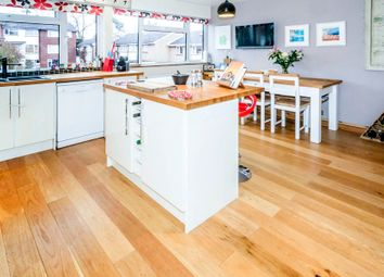 Thumbnail Terraced house for sale in Tudor Court, Hitchin