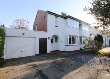 3 bed semi-detached house for sale in Sheep Hill Lane, New Longton, Preston PR4