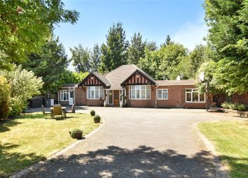 Thumbnail 4 bed detached bungalow for sale in Court Road, Ickenham, Uxbridge, Middlesex