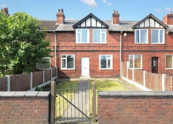 Thumbnail 4 bed terraced house to rent in Woodhouse Green, Thurcroft, Rotherham