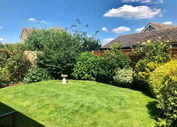 Thumbnail 3 bedroom semi-detached house for sale in Wentworth Drive, Oundle, Peterborough