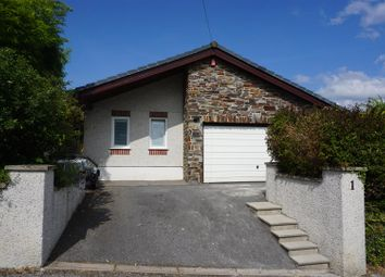 Thumbnail 3 bed detached bungalow for sale in Linketty Lane, Plympton, Plymouth