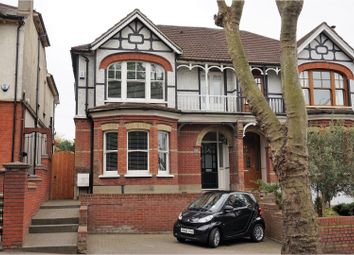 Thumbnail 5 bedroom semi-detached house for sale in Orsett Road, Grays