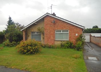 Thumbnail 3 bed detached bungalow for sale in Littlemeer, Orton Waterville, Peterborough