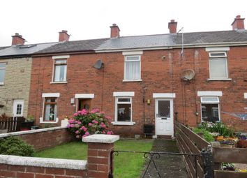 Thumbnail 2 bed terraced house for sale in Parkgate Crescent, Sydenham, Belfast