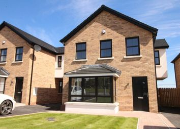 Thumbnail 4 bedroom detached house for sale in Wyndell, Donaghadee Road, Newtownards