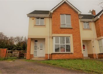 Thumbnail 3 bed semi-detached house for sale in Ashthorpe, Derry / Londonderry