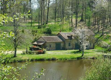 Thumbnail 9 bed property for sale in St Saud Lacoussiere, Dordogne, France