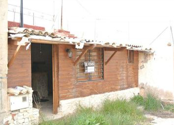 Thumbnail 4 bed property for sale in 03640 Monòver, Alicante, Spain