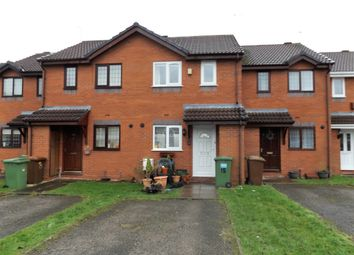 Thumbnail 2 bed town house to rent in Nelson Drive, Hednesford, Cannock