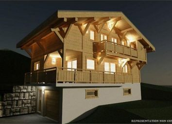 Thumbnail 3 bed chalet for sale in Le Biot, Haute-Savoie, Rhône-Alpes, France