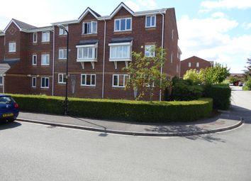 Thumbnail 2 bed flat to rent in Burnham Gate, Cippenham