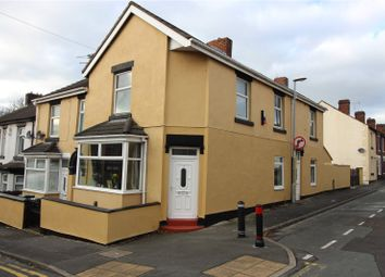 Thumbnail Property for sale in Dartmouth Street, Burslem, Stoke-On-Trent
