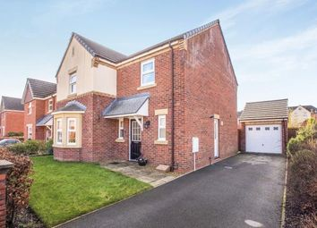 Thumbnail 4 bed detached house for sale in Lancashire Drive, Buckshaw Village, Chorley, Lancashire