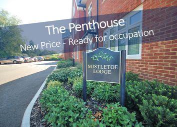 Mistletoe Lodge, Lionel Avenue, Wendover, Bucks HP22. 2 bed flat