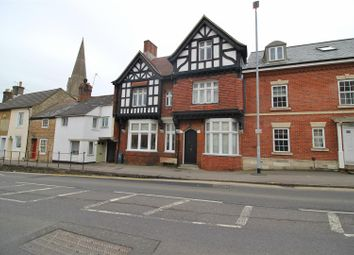 Thumbnail 1 bed flat for sale in Betjeman House, Old Town, Swindon