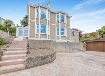 3 bed detached house for sale in Penzance, Cornwall, Uk TR18