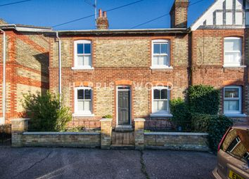 Thumbnail 3 bed semi-detached house for sale in St Pauls Road, Colchester