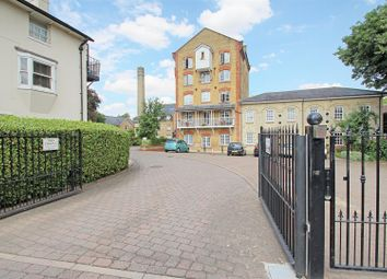 Thumbnail 1 bed flat for sale in Sele Mill, North Road, Hertford