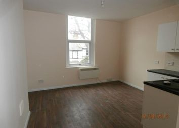 Thumbnail 1 bed flat to rent in Flat 1, Abergele Road, Colwyn Bay