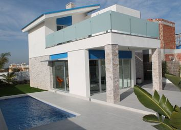 Thumbnail 3 bed villa for sale in Urb. La Marina, San Fulgencio, La Marina, Alicante, Valencia, Spain