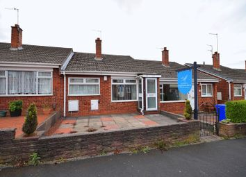 Thumbnail 2 bed bungalow for sale in Gleneagles Crescent, Birches Head, Stoke-On-Trent