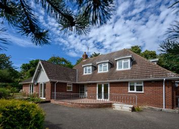 Thumbnail 5 bed detached house for sale in Docking Road, Burnham Market, King's Lynn