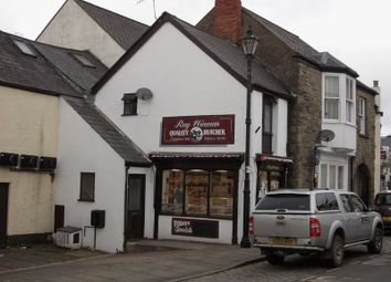 Thumbnail Retail premises for sale in St. John Street, Coleford