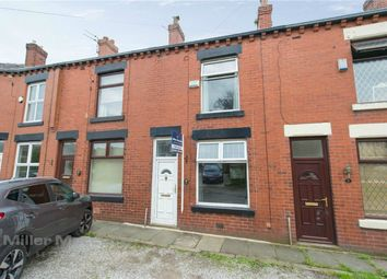 Thumbnail 2 bed terraced house for sale in Ormrod Street, Bradshaw, Bolton, Lancashire