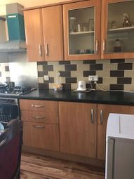 Thumbnail 1 bedroom flat to rent in Belmont Road, Ilford