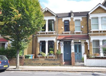 Thumbnail 3 bed terraced house to rent in Ivydale Road, Nunhead, London