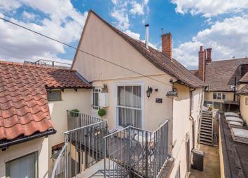 Thumbnail 2 bed flat to rent in Black Boy Yard, Sudbury