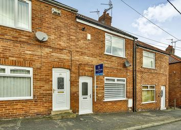 Thumbnail 2 bed terraced house for sale in Clifford Terrace, Chester Le Street