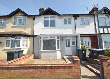 Thumbnail 3 bed terraced house to rent in Beacon Road, Broadstairs