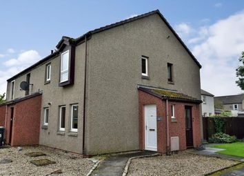 Thumbnail 1 bed maisonette to rent in 347 Lee Crescent North, Bridge Of Don, Aberdeen