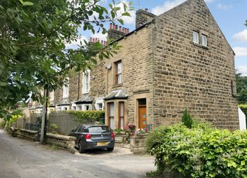 Thumbnail 4 bed end terrace house for sale in Mill Lane, Pannal, Harrogate