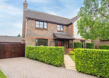Thumbnail Detached house for sale in Maynards, Whittlesford, Cambridge