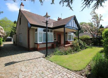 Thumbnail 3 bed detached bungalow for sale in Tolsey Drive, Hutton, Preston