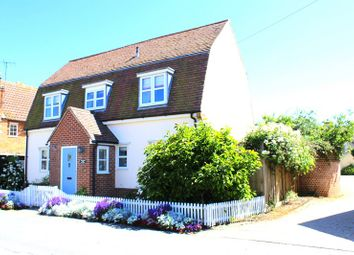 Thumbnail 3 bed detached house for sale in Parsonage Lane, Tendring, Clacton-On-Sea
