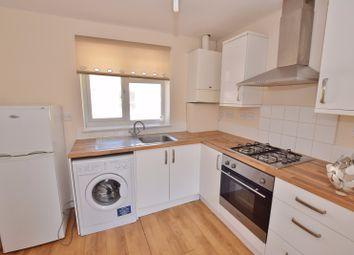 Thumbnail 2 bed flat for sale in Bradstone Avenue, Folkestone, Kent