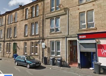 1 bed flat for sale in Orchard Street, Braehead, Renfrew PA4