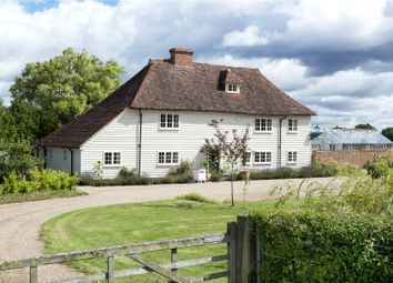 Thumbnail 5 bed detached house for sale in Smarden, Ashford, Kent
