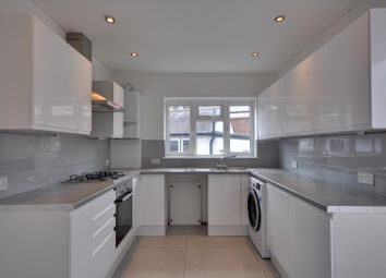 Thumbnail 3 bedroom flat to rent in Bridge Street, Pinner, Middlesex