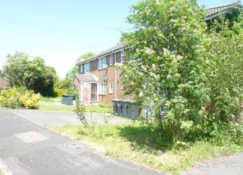 Thumbnail 1 bed flat for sale in Spruce Avenue, Waterlooville