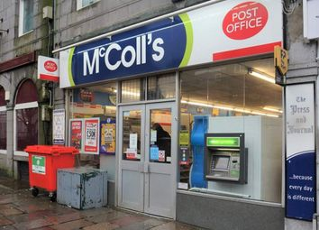 Thumbnail Retail premises to let in Castle Street, Aberdeen