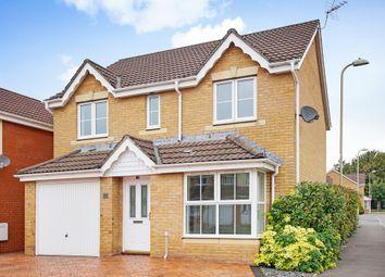 Thumbnail 4 bed property for sale in 86, Clos Springfield, Pontyclun, Rhondda Cynon Taff