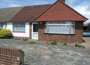 Thumbnail 2 bed bungalow for sale in Canterbury Road, Margate