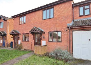 Thumbnail 2 bedroom terraced house for sale in Hobby Court, Oxford
